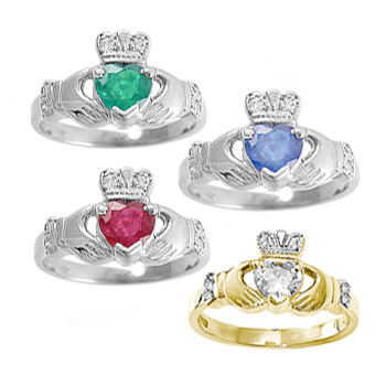 Claddagh & Celtic Collection